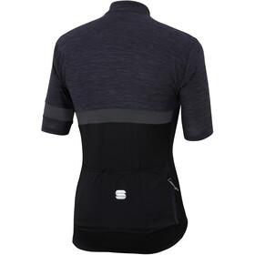 Sportful Giara Jersey Herr black/black
